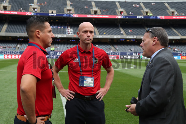 Andy Mead/YCJ/Icon Sportswire
